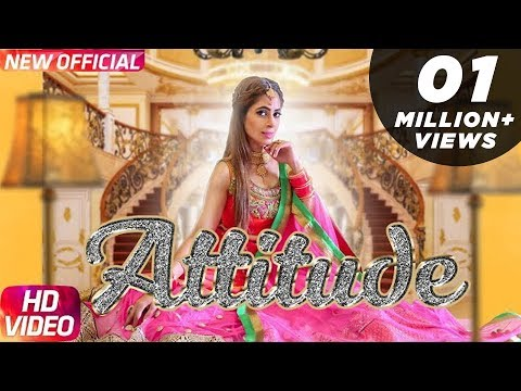 Xxx Mp4 Attitude Full Video Ruby Khurana New Latest Punjabi Song 2018 Speed Records 3gp Sex