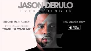 Jason Derulo   Get Ugly Official Audio
