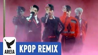 VIXX - Dynamite | Areia Kpop Remix #233