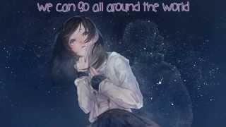 Nightcore - Written in the Stars