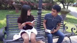 O Pag-Ibig (A Short Film)