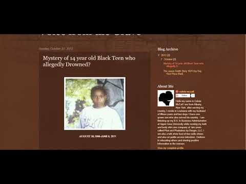 Xxx Mp4 ANOTHER ONE JASON SMITH 14YO BLACK MALE MISSING ORGANS ALSO 3gp Sex