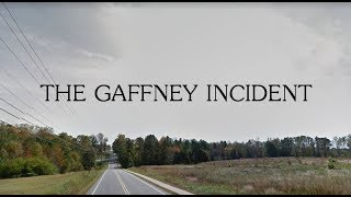The Gaffney Incident: The Night Police Talked to an Alien