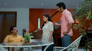 Nithya Menon Teased In Pub - Malini 22 Palayamkottai Movie Scenes