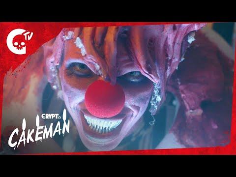 Xxx Mp4 Cakeman Scary Short Horror Film Crypt TV 3gp Sex