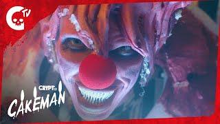 Cakeman | Scary Short Horror Film | Crypt TV