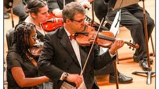 Marshall Philharmonic Orchestra - 14 February 2016