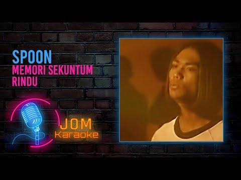 Spoon - Memori Sekuntum Rindu mp3