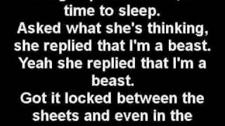 Body To Body - Ace Hood Ft. Chris Brown (LYRICS)
