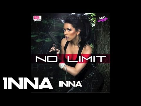 INNA No Limit Extended Version Love Clubbing by Play & Win
