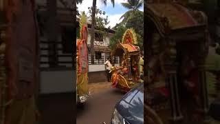 All HINDU god caught on camera