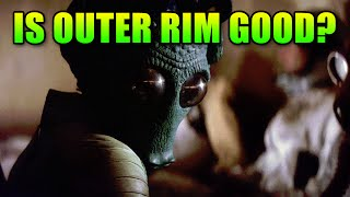 Is Star Wars Battlefront Outer Rim A Good First DLC?