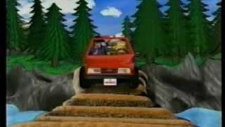 comercial de tuinky wonder del canal 5 méxico 1999