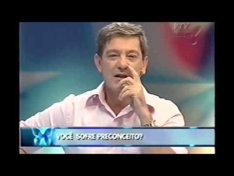 Programa Encontro Marcado Gaspareto REDE TV 11 05 2007