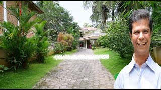 Indrans Luxury Life | Net Worth | Salary | Business | Car | House | Family | Biography