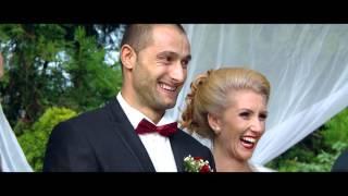 Wedding klip Гергана и Борислав 08 08 2015
