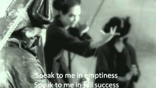 Speak to me - Roxette with Lyrics