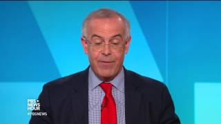 Shields and Brooks on Russian intrigue in American politics, Obama's farewell