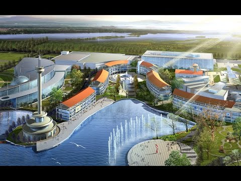 World Class Resort in Bangladesh
