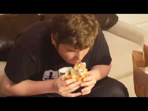 Carls Jr. 1/3 Pound THICK Burger Review
