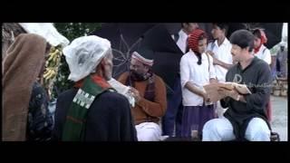 Saamurai - En Manadhil song