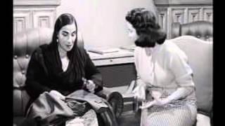 Mari Monib  قصة حياة ماري منيب