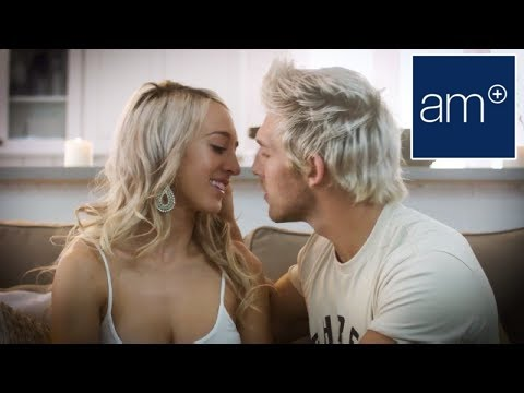 How To Give A Great First Kiss | Wing Girl