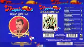 Tropi Rollo - de Joan Sebastian (Side A & B) 2002   Cumbia Music Mix #17 HD