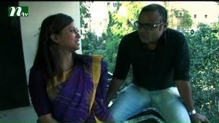 Bangla Natok Aughoton Ghoton Potiyoshi l Episode 25 I Prova, Jenny, Mishu Sabbir l Drama & Telefilm