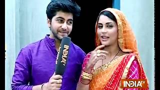 Radhe gets in big trouble in Krishna Chali London