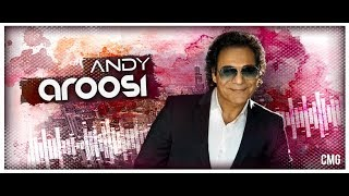 "ANDY ""AROOSI"" Official Music VIDEO 4K"