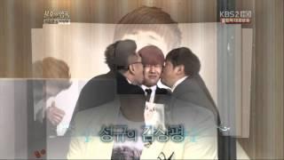 [Vietsub][Parody] Uncomfortable Truth - INFINITE (HPBD Kim Sunggyu 2013)