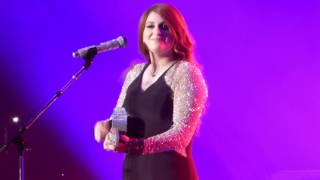 Meghan Trainor - Just A Friend To You (Live at the Iowa State Fair)