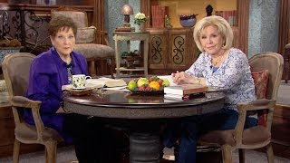 Use Your God-Given Authority as a Believer with Gloria Copeland and Billye Brim (Air Date 4-25-17)