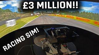 The £3 Million Racing Sim!!