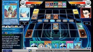 Yu-Gi-Oh Online - Ritua (Gishki) Style