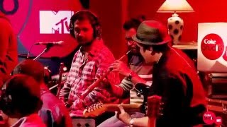 Teri Laadki me - MTV coke studio sachin and jigar