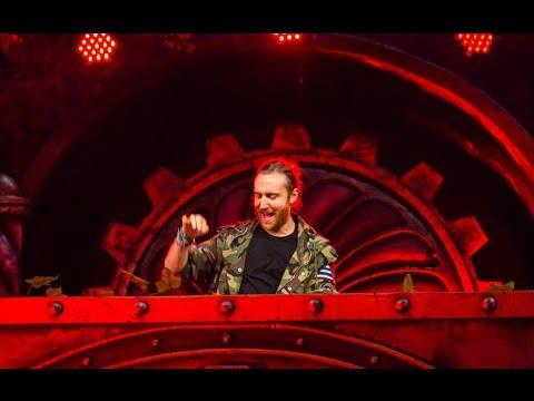 David Guetta Tomorrowland Brasil 2016 Mp3
