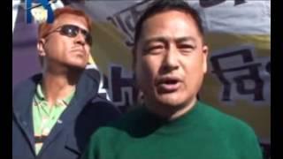 Kalimpong Ktv News 21st November 2016