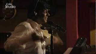 Kirkir Kirkir, Sajjad Ali - BTS, Coke Studio Pakistan, Season 4