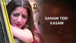 Sanam Teri kasam Song hindi