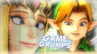 Game Grumps Animated: Dead Rat [SFM]