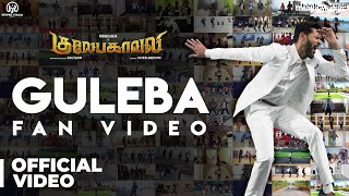 Gulaebaghavali | Guleba Song (Official Fan Video) | Prabhu Deva, Hansika | Vivek-Mervin