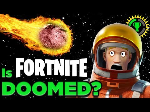 Xxx Mp4 Game Theory Will The Fortnite Meteor Destroy EVERYTHING Fortnite Battle Royale 3gp Sex