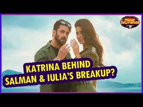 Xxx Mp4 Katrina Reason Behind The Rift Between Iulia Vantur Salman Khan Bollywood News 3gp Sex