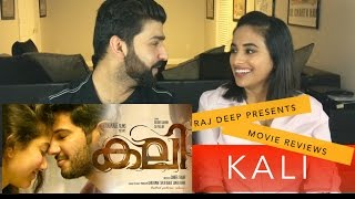 Kali Movie Review | Dulquer Salmaan, Sai Pallavi | by RajDeep