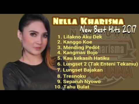 New Best Hits NELLA KHARISMA 2017