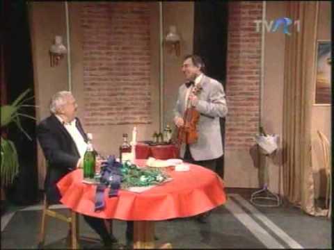 Dem Radulescu & Jean Constantin Smecherii