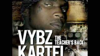 VYBZ KARTEL - SMADDY AFFI BAWL (FIGHT FI WAR RIDIDM)