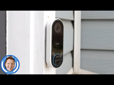 Xxx Mp4 Nest Hello Video Doorbell A Comprehensive Review 3gp Sex
